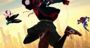 Next Boulder JCC Outdoor Movie Night: Into the Spiderverse, July 29