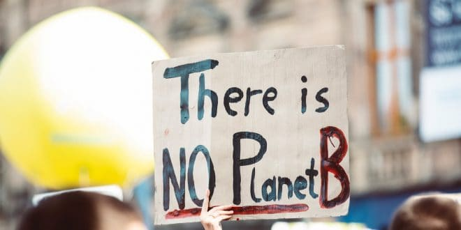 Call to Action: Jewish Climate Action Rally Aug. 29