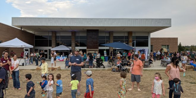 Boulder JCC Celebrates Five Years Since Opening