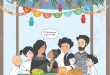 PJ Library Offers Free Sukkot & Simchat Torah Fun for the Family