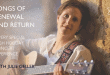Songs of Renewal and Return: Music to Prepare You for The High Holidays with Julie Geller