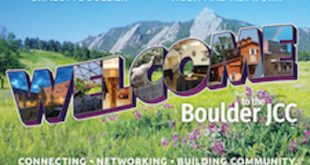 Boulder Jewish Networking Group Open for Business